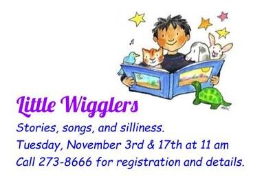 Little Wigglers